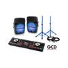 GCD FDL MOBILE Pack 1
