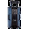 Gemini GSP-2200 ULTRA POWERFUL BLUETOOTH 2200 PEAK WATT SPEAKER W/ Media Player