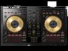 Pioneer DJ DDJ-SB3-N 2-channel DJ controller for Serato DJ Lite (gold)