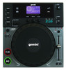 Gemini CDJ-210 Professional Tabletop CD/MP3 Player