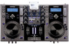 Cortex DMIX-600 DJ controller with iPod dock with DSP FX