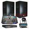 GCD Pro Audio GCD-CDM-150-COMP-PACK - IMG01
