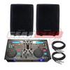 GCD Pro Audio GCD-CDM-150-XSP8A-PACK - IMG01