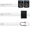 GCD Pro Audio NDX400424x - IMG01