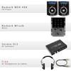 GCD NDX 400/M1USB/SL3 Package