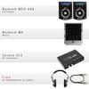 GCD Pro Audio NDX400M4SL3 - IMG01