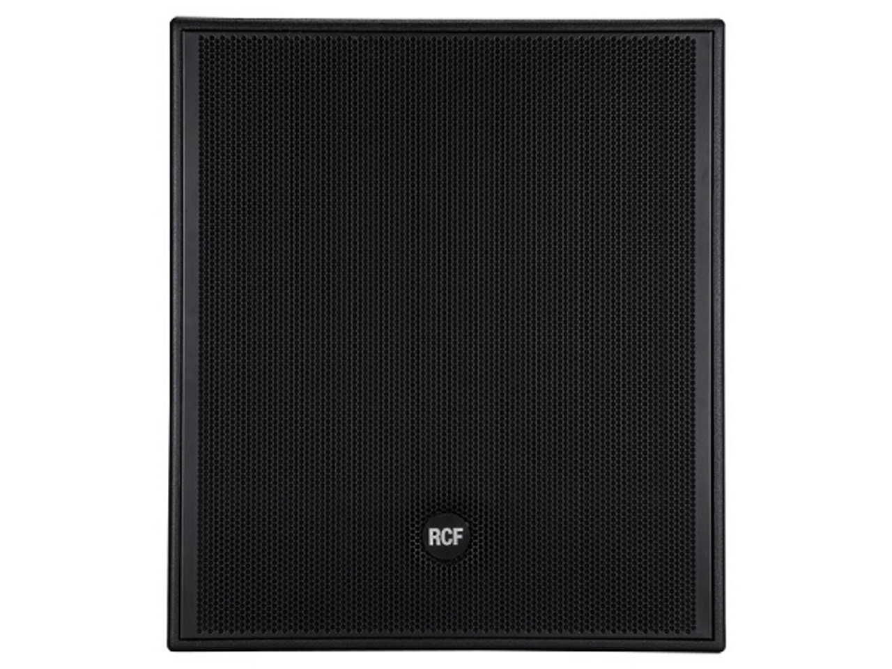 RCF NX S25-A Active High Power Subwoofer