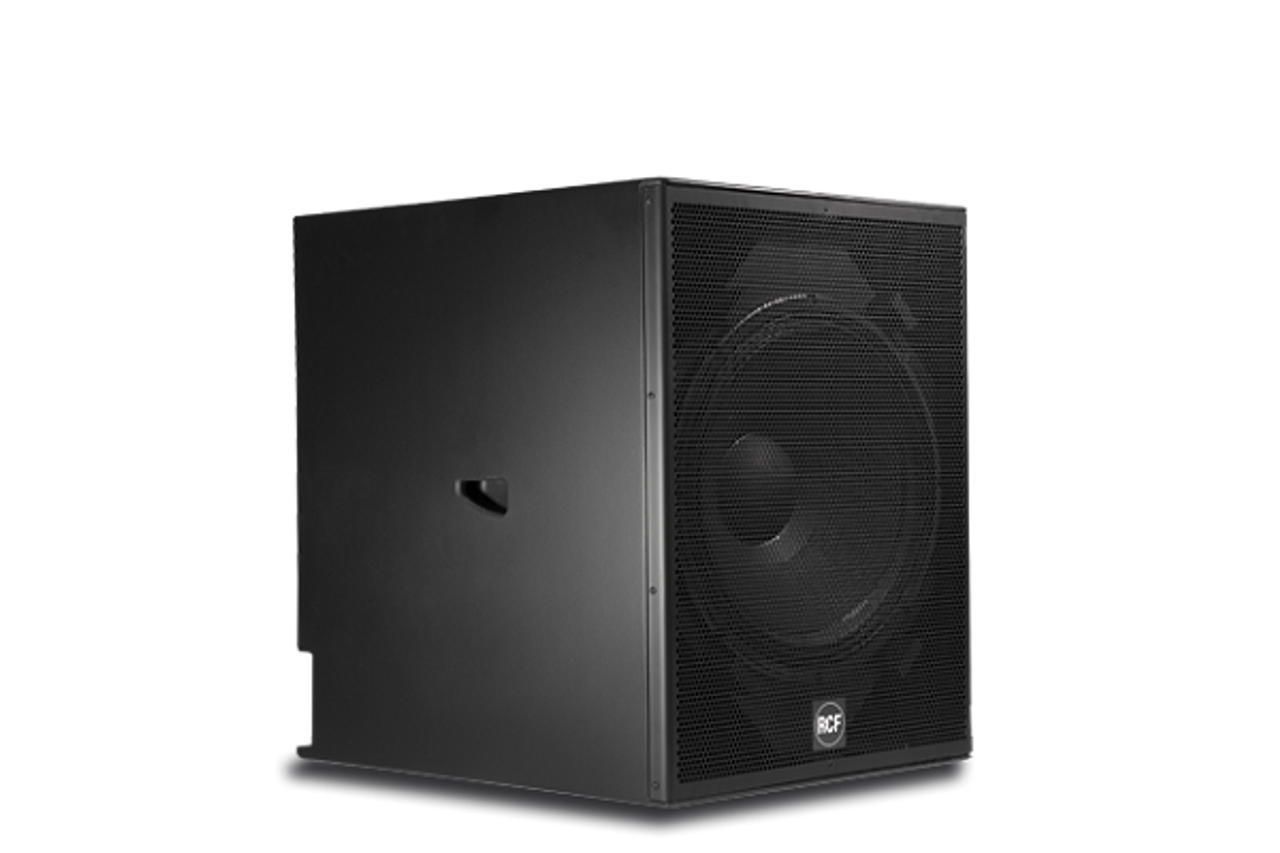 RCF S8018 High-Efficiency Subwoofer
