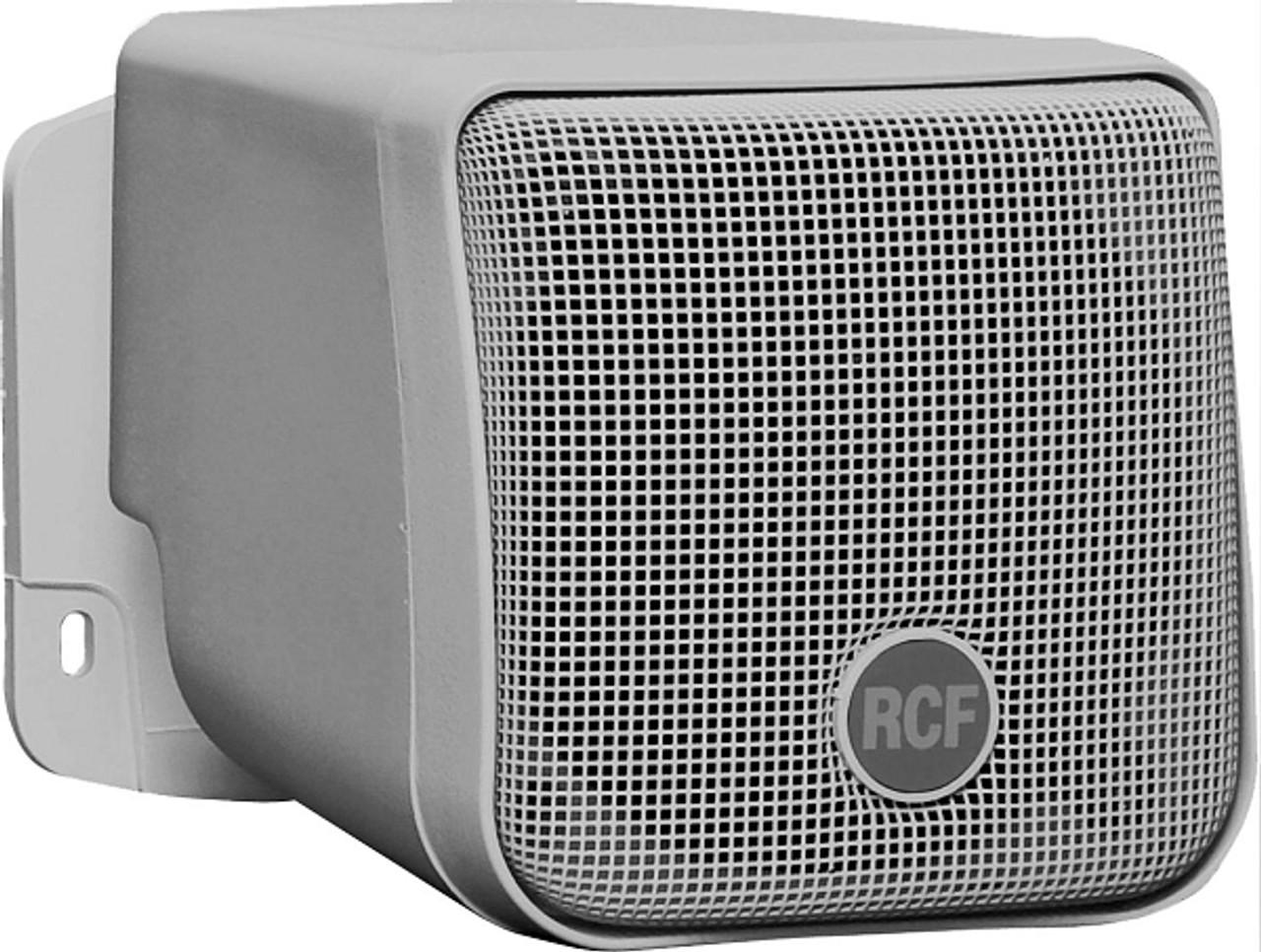 RCF MQ 30P-S Two-Way Miniature Speaker