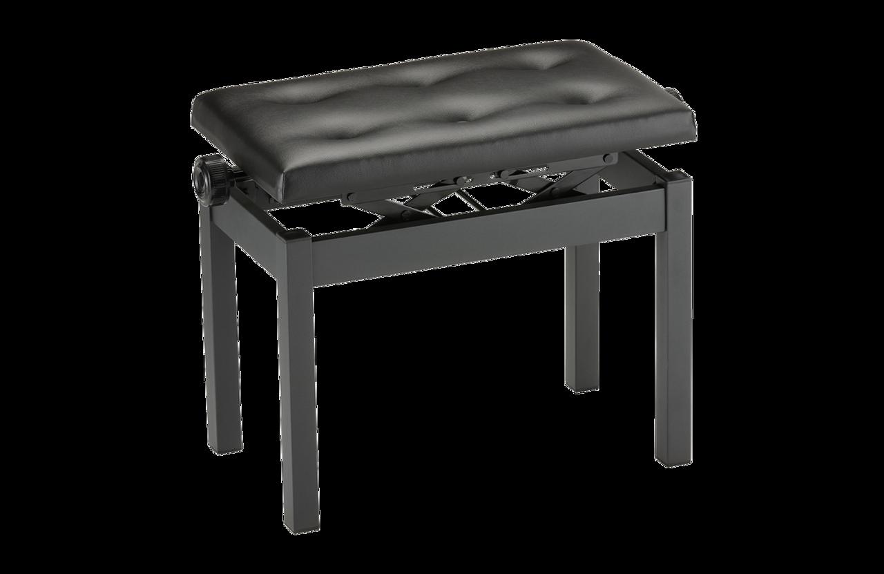 Enjoyable Korg Wide Adjustable Piano Bench Theyellowbook Wood Chair Design Ideas Theyellowbookinfo