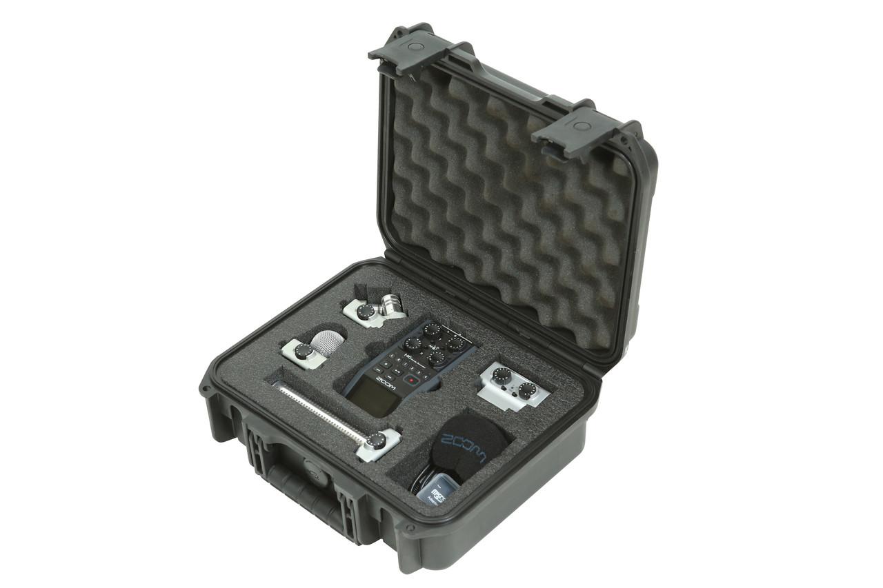 Skb 3i 1209 4 H6b Iseries Injection Molded Case For Zoom H6