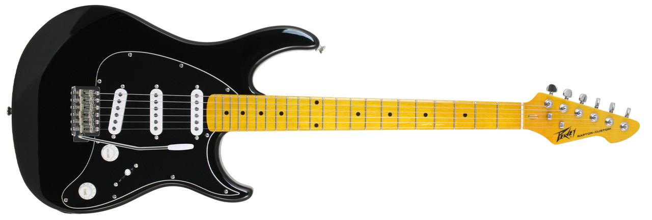 Peavey Raptor Plus Ivory Color Electric Guitar 5 Way Pickup Selector 3018120