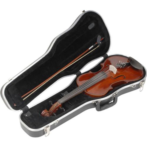 "SKB 1SKB-264 15 and 16"" Viola Deluxe Case"""
