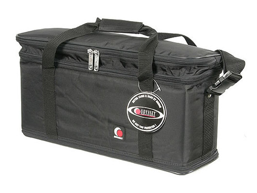 Odyssey 4 Space Rack Bag with Removable Inner Rack