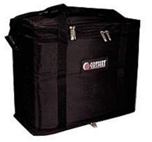 Odyssey 5 Space Rack Bag with Removable Inner Rack