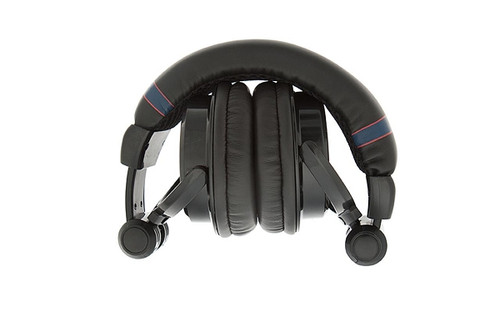 85fac0ac iHip Official Licensed NFL Pro DJ Headphones with Microphone