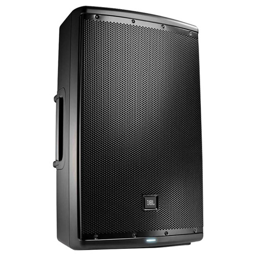 JBL Pro EON615 Two-Way Multipurpose Active Sound Reinforcement Speaker