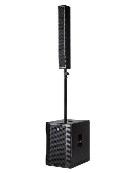 RCF Evox 12 Active Two Way Array System