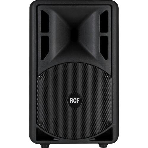 "RCF ART-310A-MK3 Active 800W 2-way 10"" w/1"" HF comp. loudspeaker"