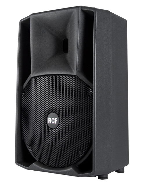 "RCF ART-708A-MK2 Active 1400W 2-way 8"" w/1"" HF comp. loudspeaker"