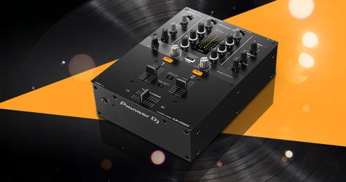 Pioneer DJ M-250MK2 2-Channel Mixer