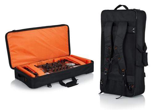 Gator Cases G-CLUB-CONTROL-27BP 27'' DJ Controller Backpack