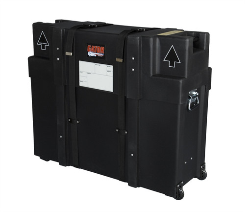Gator Cases G-LCD-2632 LCD/Plasma Case Fits 26-32'' Screens