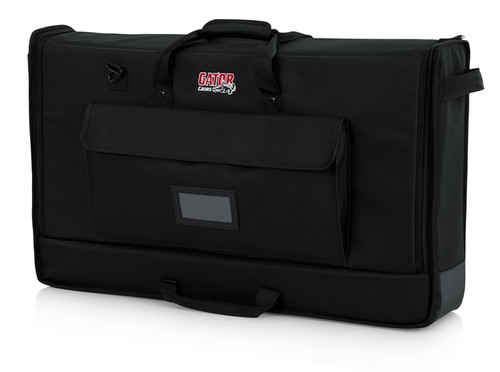 Gator Cases G-LCD-TOTE-MD Medium Padded LCD Transport Bag