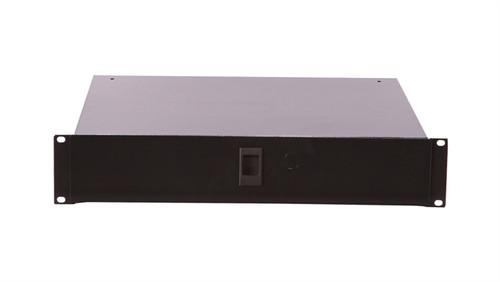 Gator Cases GRW-DRWMIC10 Microphone Drawer; 2U