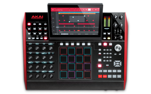 Akai MPC X Standalone Music Production Center