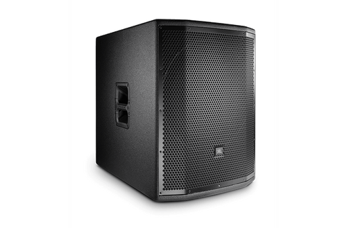 """JBL PRX818XLFW 18"""" Self-Powered Extended Low-Frequency Subwoofer"""