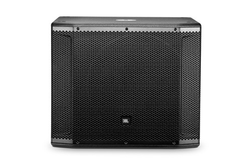 "JBL SRX818S is a single 18"" subwoofer for concert, touring, or installed use."