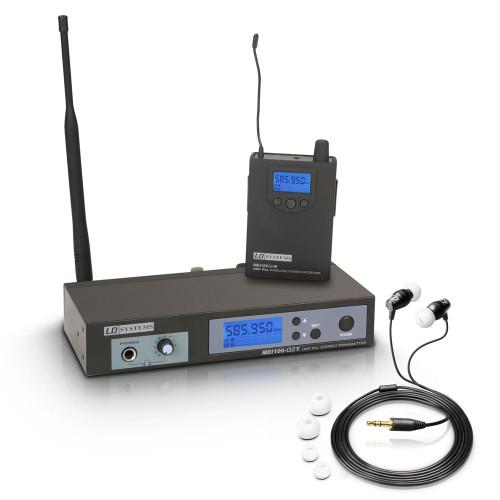 LD Systems MEI 100 G2 B 5
