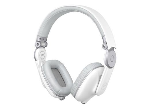 RCF Iconica Headphones - white