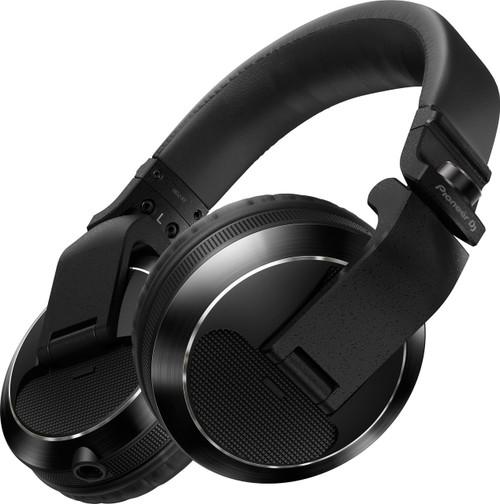 Pioneer HDJ-X7 Share Professional over-ear DJ headphones (black)