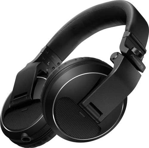 Pioneer HDJ-X5 Share Over-ear DJ headphones (black)