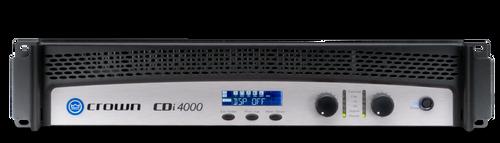 Crown CDi4000 2X1200W Power Amplifier