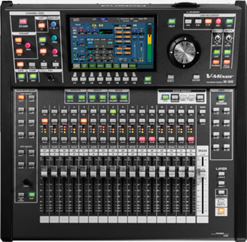 Roland M-300 32-Channel Live Digital Mixing Console