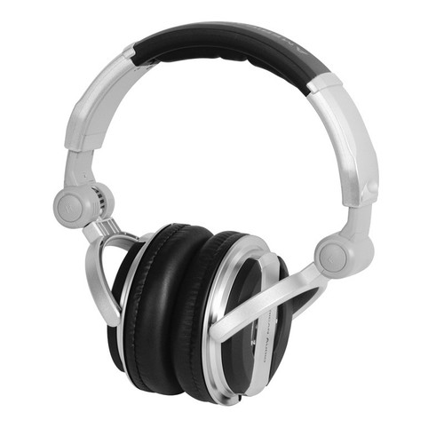 American DJ HP 700 Professional Headphones from ADJ - Crisp Audio from ADJ by the HP 700