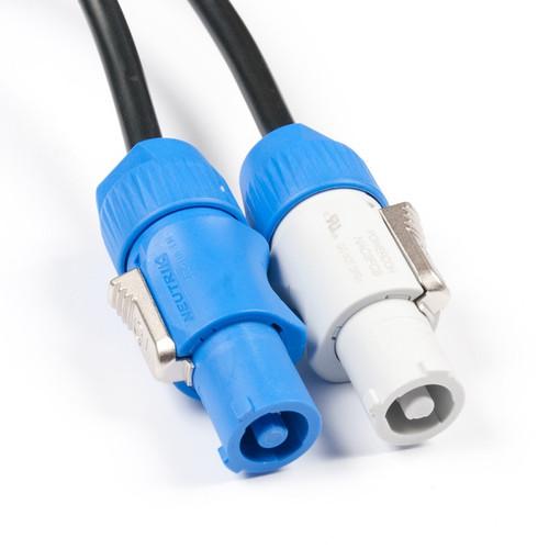 ADJ AV6 3FT Power Link Cable [PLC3]