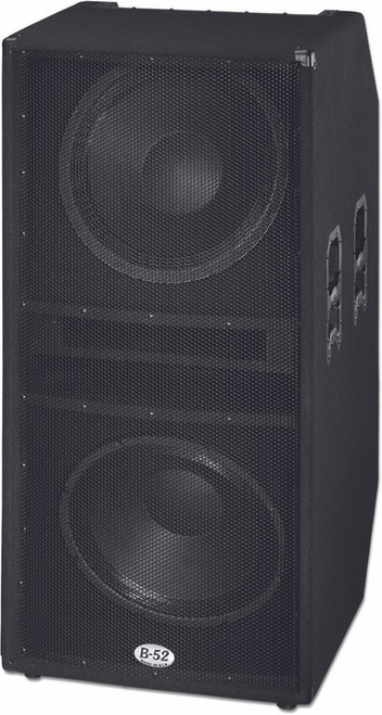 B-52 Pro | Pro Audio | Speakers and Subwoofers | GearclubDirect