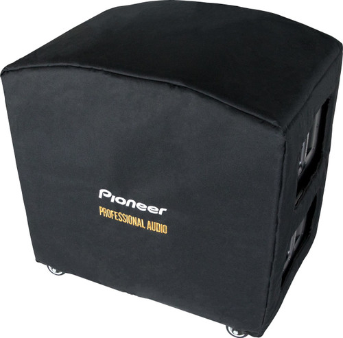 Pioneer CVR-XPRS215S XPRS SERIES SPEAKER COVER FOR XPRS215S