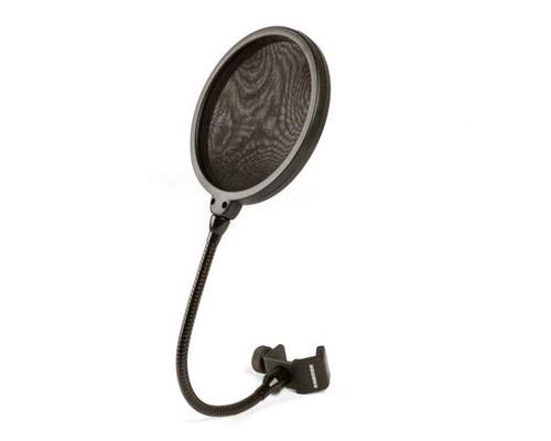 Samson PS04 Microphone Pop Filter (SAPS04)