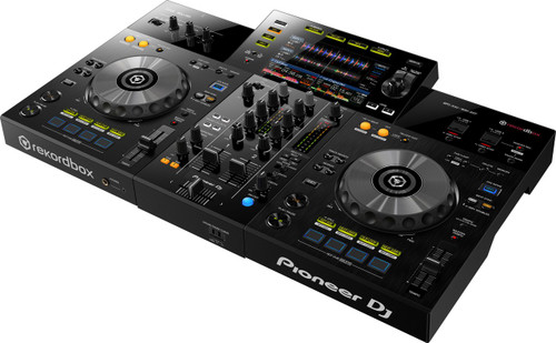 Pioneer XDJ-RR All-in-one DJ system (XDJ-RR)