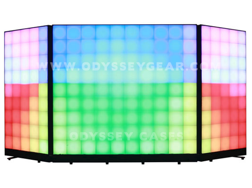 CHAUVET THREE PANEL HEADLINER FX FAÇADE (HLFXF3P1)
