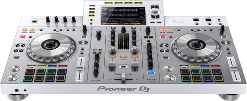 [LIMITED EDITION] Pioneer XDJ-RX2 White Share All-in-one DJ system for rekordbox