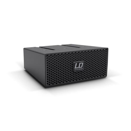 LD Systems 70/100 Volt SmartLink Adapter for CURV 500 Portable Array System - BLACK (LDS-CURV500SLAT)