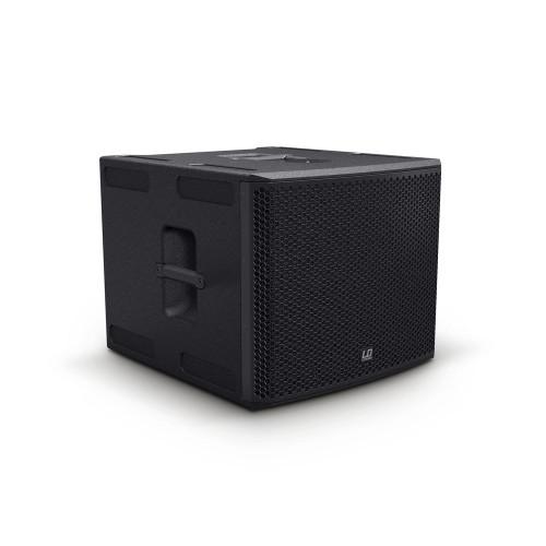 "LD Systems STINGER SUB 15 G3 - Passive 15"" Bass Reflex PA Speaker (LDS-ESUB15G3)"