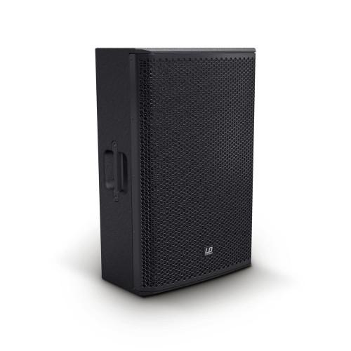 "LD Systems STINGER 15 A G3 Active 15"" 2-way bass-reflex PA speaker - 1000W Peak - 90 x 50° (LDS-EB152AG3)"