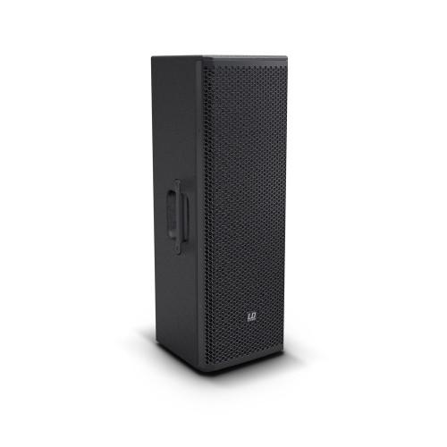 "LD Systems STINGER 28 A G3 - Active 2 x 8"" 2-way bass-reflex PA speaker - 1000W Peak - 90 x 50° (LDS-EB282AG3)"